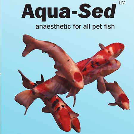 Vetark Aqua Sed